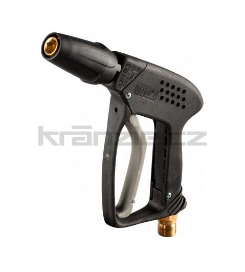 Kränzle vysokotlaká pistole Starlet 2 krátká (rychlospojka DN12)