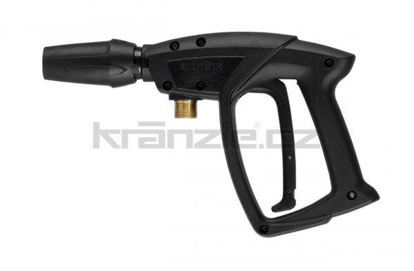 Kränzle vysokotlaká pistole M2000 krátká (rychlospojka D12)