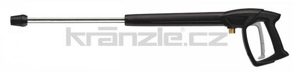 Vysokotlaký čistič Kränzle X - A15 TST