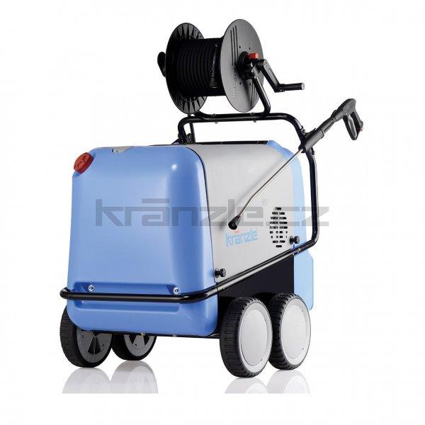 Vysokotlaký čistič Kränzle therm 1000-RP +