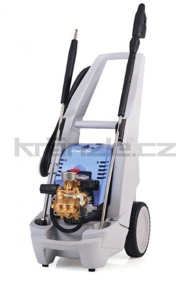 Vysokotlaký čistič Kränzle bully 980 TS