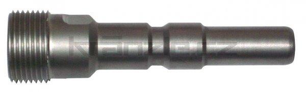 Kränzle rychlospojkový trn D12 x M 22x1,5 vnější závit