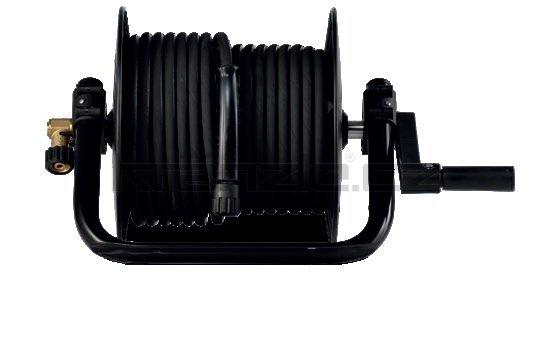 Vysokotlaký čistič Kränzle therm C 15 / 150 +