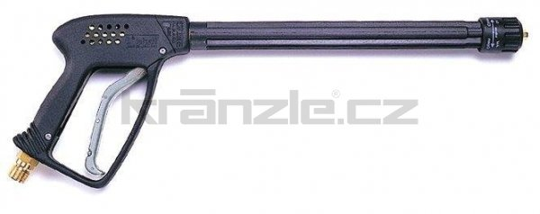 Vysokotlaký čistič Kränzle therm 635-1 +