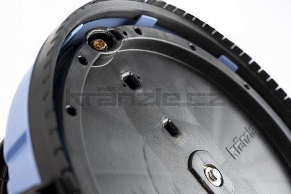 Kränzle rotační čistič ploch UFO krátký, pr. 300 mm, M22x1,5