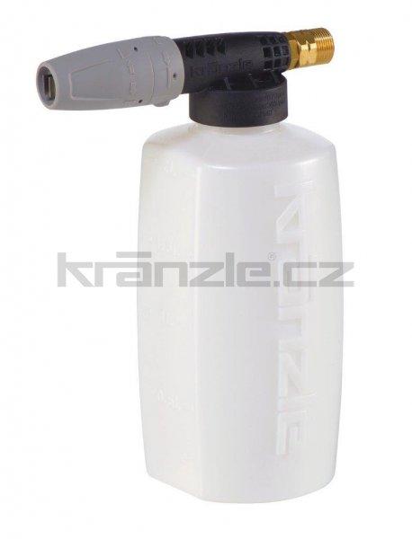 Kränzle pěnový injektor s nádobou 2l (M22 x 1,5 vnější)