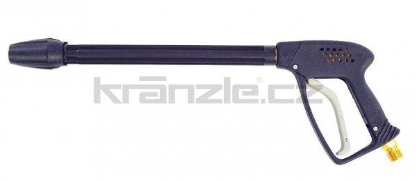 Kränzle vysokotlaká pistole Starlet 2 s prodloužením (rychlospojka DN12)