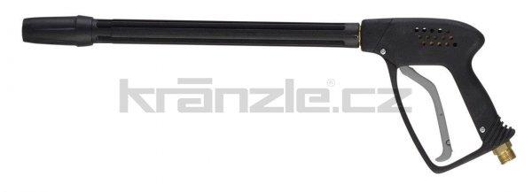 Kränzle vysokotlaká pistole Starlet 2 s prodloužením (rychlospojka D12)