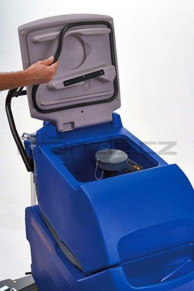 Podlahový mycí stroj Columbus RA 55 BM 40 Quick-Stopp s příslušenstvím