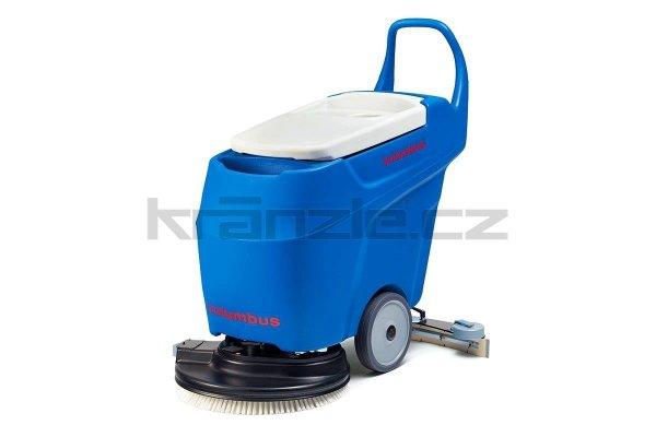 Podlahový mycí stroj Columbus RA 55 K 40 s příslušenstvím