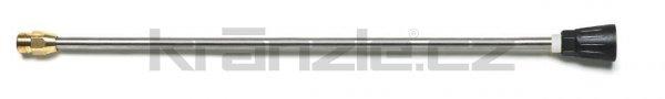 Kränzle nástavec se základní plochou nožovou tryskou M2003 bez regulace 500 mm