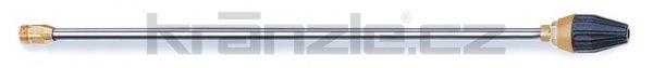Kränzle nástavec s rotační keramickou bodovou tryskou 035, 600 mm