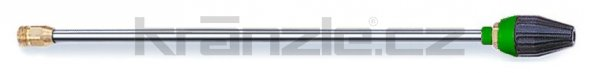 Kränzle nástavec s rotační keramickou bodovou tryskou 045, 500 mm