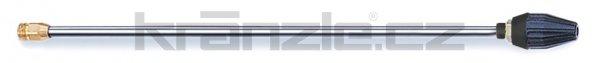 Kränzle nástavec s rotační keramickou bodovou tryskou 055, 600 mm