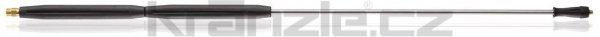 Kränzle prodlužovací nástavec s plastovým madlem, 1500 mm, M22 x 1,5