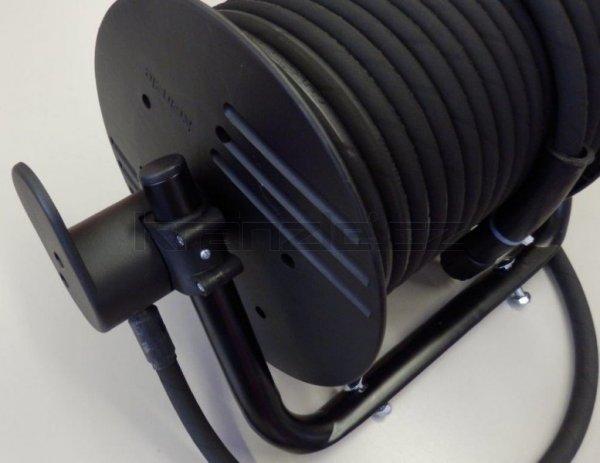 Kränzle navíjecí hadicový buben, s 20m vysokotlakou hadicí DN8, pro Profi-Jet