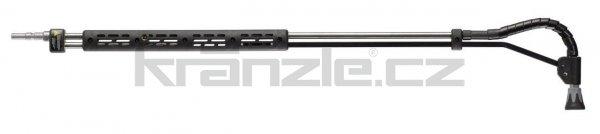 Kränzle zalomená tryska ST-85 dlouhá, 1100 mm (D12)