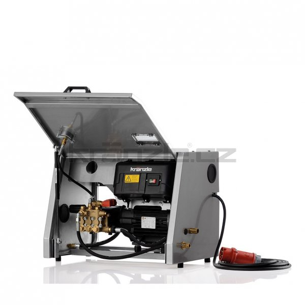 Vysokotlaký čistič Kränzle WSC-RP 1000 TS