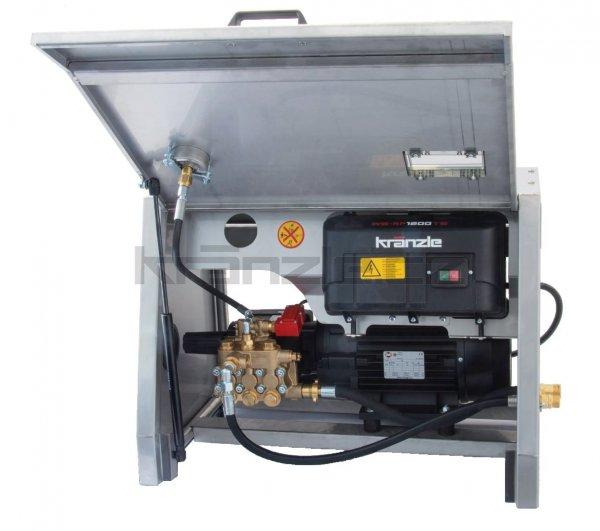 Vysokotlaký čistič Kränzle WSC-RP 1400 TS
