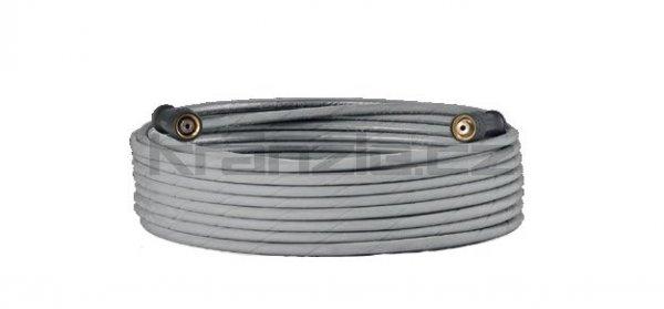 Vysokotlaký čistič Kränzle therm 603 E-M 36