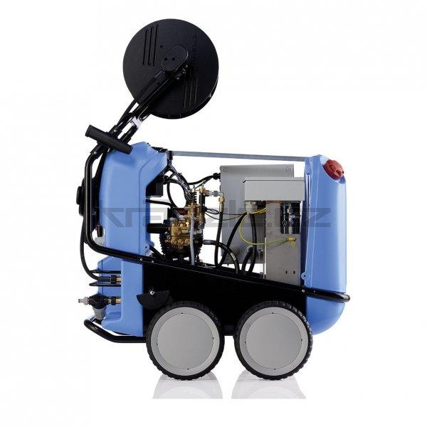 Vysokotlaký čistič Kränzle therm 603 E-M 36 +