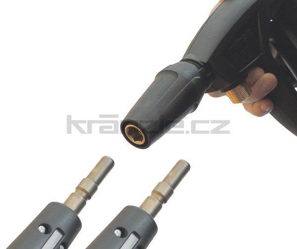 Vysokotlaký čistič Kränzle therm 1000-RP