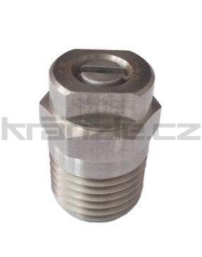 Kränzle plochá tryska D15065