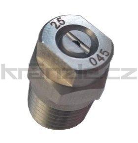 Kränzle plochá tryska D25045