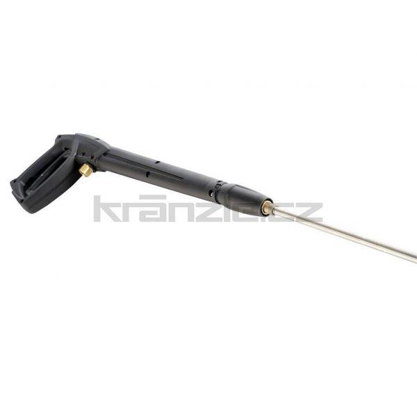Kränzle nástavec se základní plochou nožovou tryskou M20028 bez regulace 500 mm (D12)