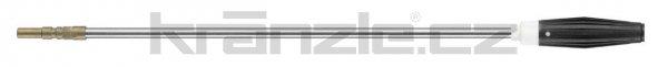 Kränzle nástavec s Vario-Jet tryskou 03 s regulací 500 mm (D12)