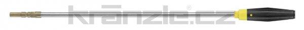 Kränzle nástavec s Vario-Jet tryskou 042 s regulací 500 mm (D12)