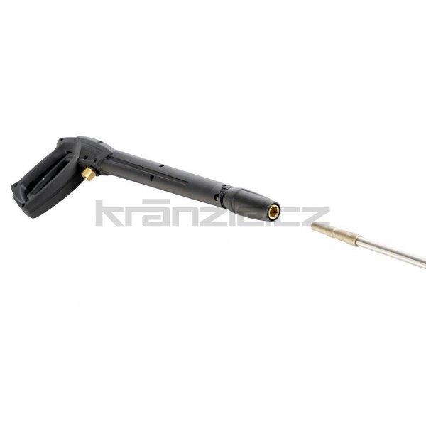 Kränzle mycí průtočný kartáč - příčný, 500 mm (D12)