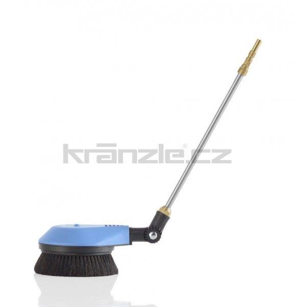 Kränzle rotační mycí kartáč, 500 mm (D12)