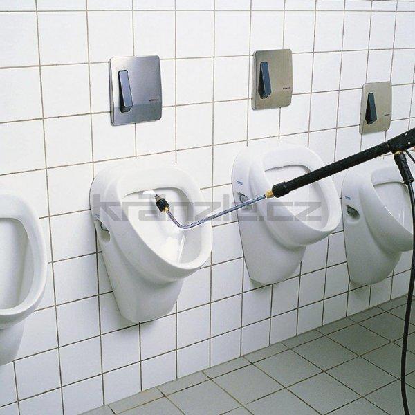 Kränzle Nástavec na mytí WC (D12)