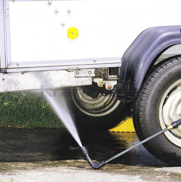 Kränzle nástavec na mytí podvozků s prodloužením - UBL (D12), 1000mm