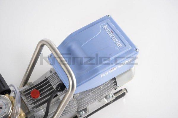 Vysokotlaký čistič Kränzle HD 9/80 TS (D12)