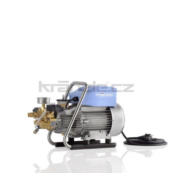 Vysokotlaký čistič Kränzle HD 12/130 TS (D12)