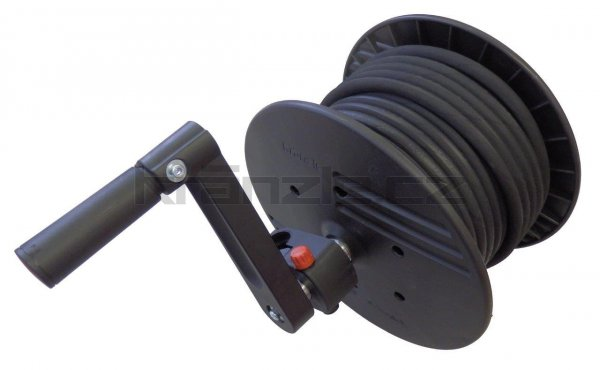 Vysokotlaký čistič Kränzle quadro 599 TST (D12)