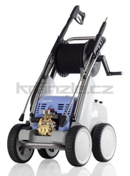 Vysokotlaký čistič Kränzle quadro 800 TST (D12)