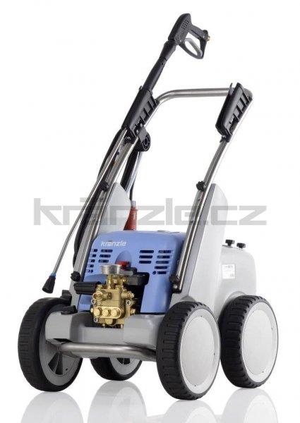 Vysokotlaký čistič Kränzle quadro 1200 TS (D12)