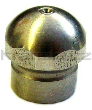 Kränzle kanalizační tryska 055 3+1