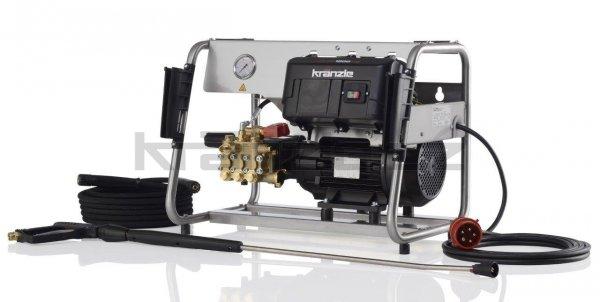 Vysokotlaký čistič Kränzle WS-RP 1000 TS (D12)