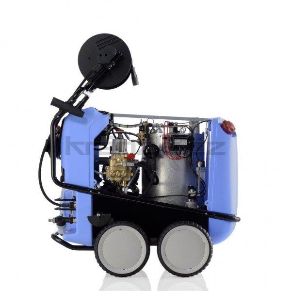 Vysokotlaký čistič Kränzle therm 875-1 + (D12)