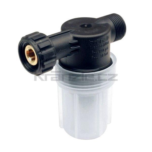 Vysokotlaký čistič Kränzle therm 895-1 + (D12)