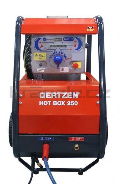 Topný modul Oertzen Hot Box 250