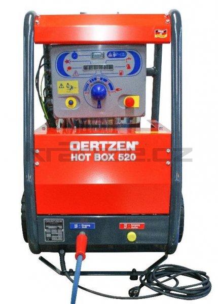 Topný modul Oertzen Hot Box 520