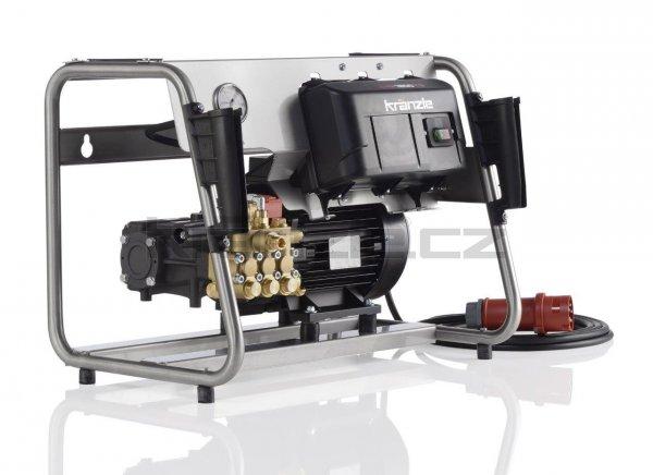 Vysokotlaký čistič Kränzle WS-RP 1200 TS (D12)