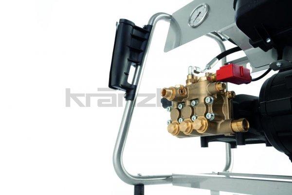 Vysokotlaký čistič Kränzle WS-RP 1400 TS (D12)