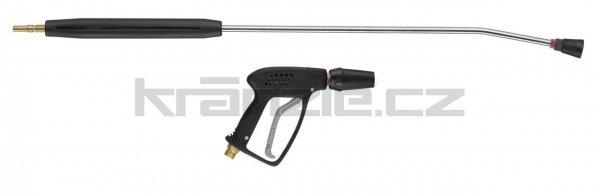 Vysokotlaký čistič Kränzle WS-RP 1600 TS (D12)
