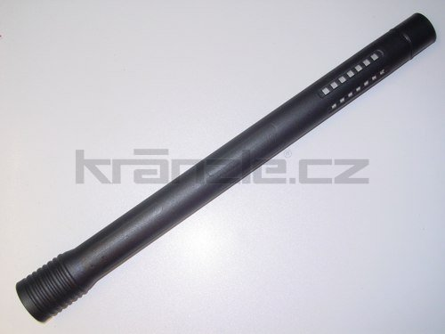 Soteco prodlužovací trubice rovná - pr. 40 mm